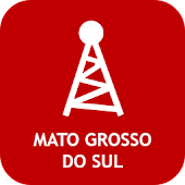 Rádios do Mato Grosso do Sul - Rádios Online AM FM