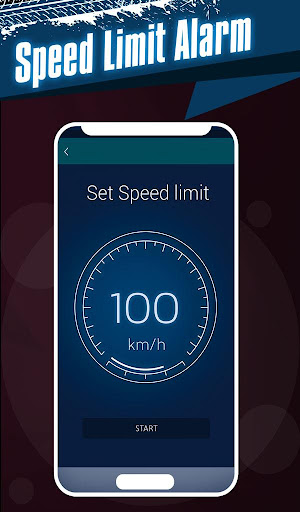 Speedometer: Car Heads Up Display GPS Odometer App 2.5 screenshots 21
