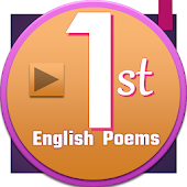 English Poems Std -1st