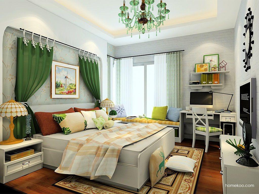 thiết kế phòng ngủ tinh tế