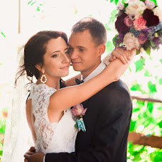 Wedding photographer Maksim Baev (maxim1987). Photo of 08.01.2016