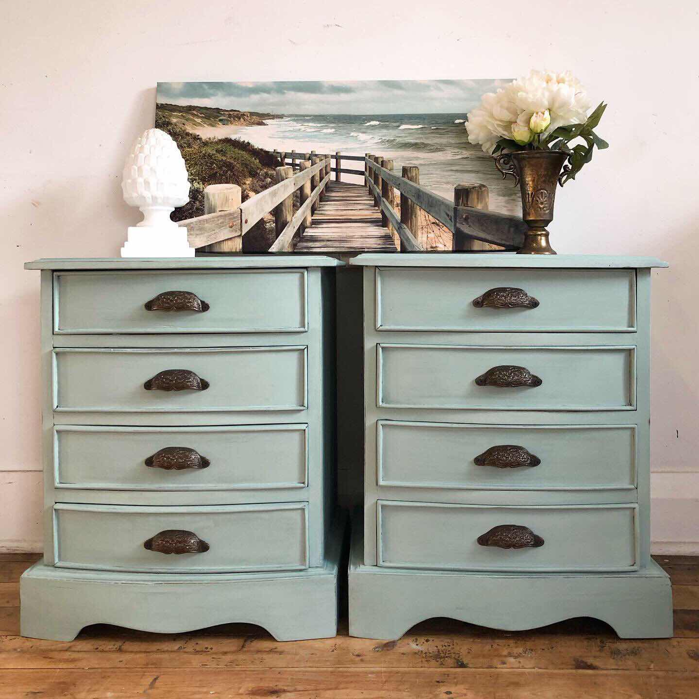 lilyfield life hand painted furniture