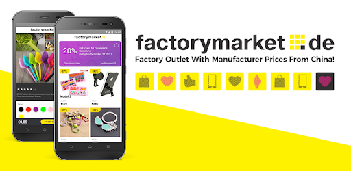 factorymarket - 20% Voucher on First Purchase for PC