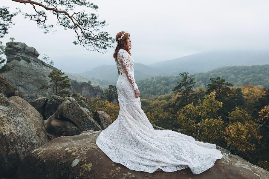 Wedding photographer Vasili Kovach (Kovach). Photo of 19.04.2019