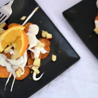 Sweet Potato Dessert Recipes.