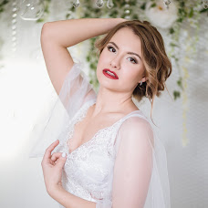 Wedding photographer Valentina Dikaya (DikayaValentina). Photo of 08.03.2018