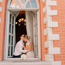 Wedding photographer Alina Postoronka (alinapostoronka). Photo of 10.09.2018
