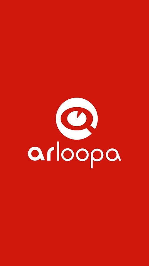 ARLOOPA- screenshot
