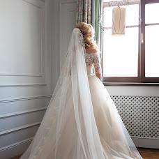 Wedding photographer Tatyana Pitinova (tess). Photo of 24.04.2017