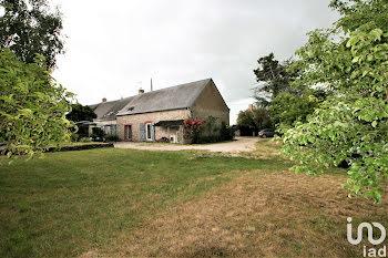 maison à Charsonville (45)