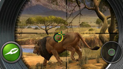 Hunting Clash: Animal Hunter Games, Deer Shooting modavailable screenshots 17
