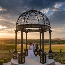 Wedding photographer Robert Sail (robertsail). Photo of 29.02.2016