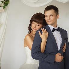 Wedding photographer Lyudmila Shelest (zaymila). Photo of 28.08.2017