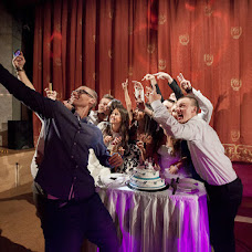 Wedding photographer Tatyana Mayorova (ikkunaprinsessa). Photo of 27.01.2015
