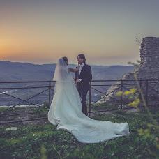Wedding photographer Gianpiero La palerma (lapa). Photo of 14.11.2018