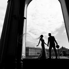 Fotógrafo de bodas Dmitriy Feofanov (AMDstudio). Foto del 03.12.2017