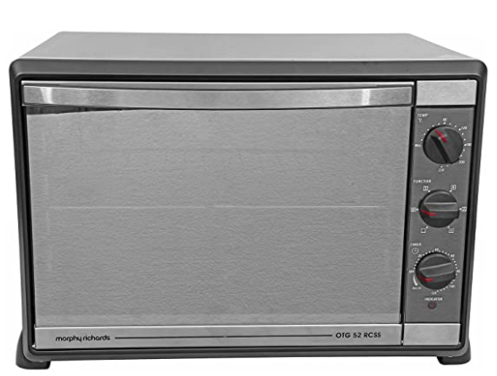 Morphy Ricahrds oven