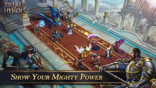 Trials of Heroes 1.0 screenshots 6