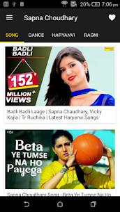 Sapna Chaudhary Songs, Dance & Ragini 2019 1