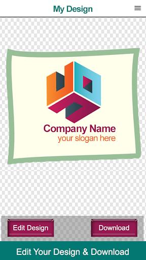 Logo Maker 3D 5.0 screenshots 3