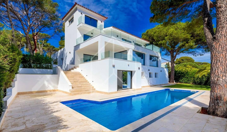 Chalet avec terrasse S'Agaró