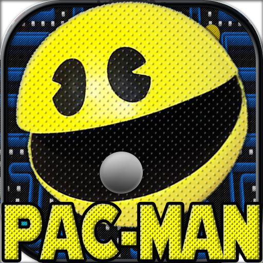 Guide For PAC-MAN