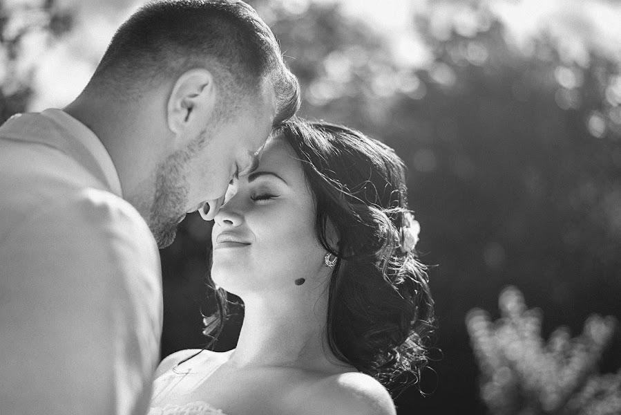 Свадебный фотограф Анна Заугарова (azphoto). Фотография от 25.07.2016