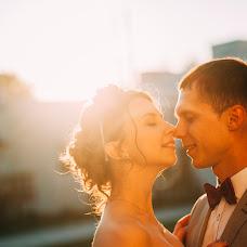 Wedding photographer Alina Ruda (Ruda). Photo of 05.12.2014