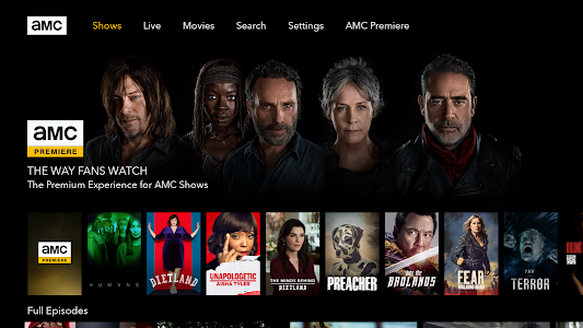 AMC 2.13.1 (Android TV)