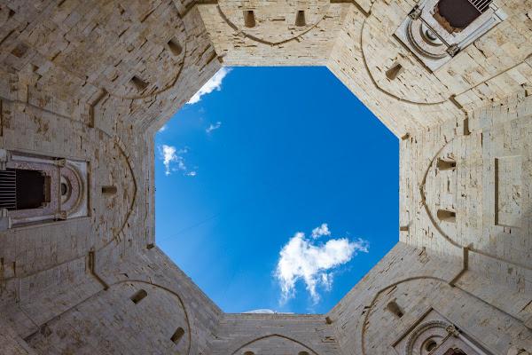 Castel del Monte di Gab68