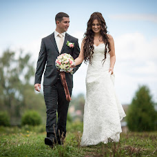 Wedding photographer Sergey Khomyakov (imyndun). Photo of 09.10.2014