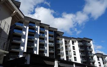 appartement à Chamonix-Mont-Blanc (74)