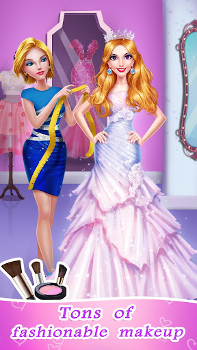 ud83dudc69ud83dudc60Top Model Salon - Beauty Contest Makeover 3.1.5017 screenshots 10