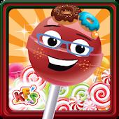 Lollipop Maker – Candy Cooking