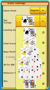 Spades- screenshot thumbnail