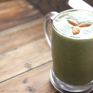 Healthy Avocado Smoothie Recipes.