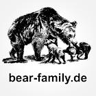 Bear Family Records icon
