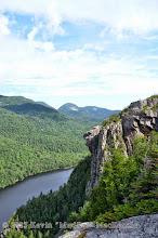 Photo: Indian Head from Fishhawk Cliffs.