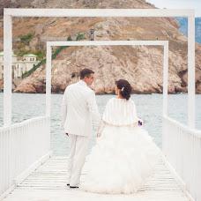 Wedding photographer Natalya Yankovskaya (nyankovskaya). Photo of 10.03.2018