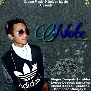 NOTE : Deepak Sarabha | New Song 2019 | Latest Update | Dream Music Golden Music Presents Upload Your Music Free