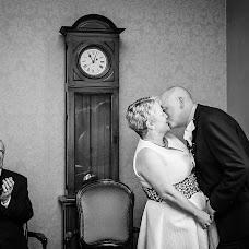 Wedding photographer Tom Astley (astley). Photo of 09.09.2014
