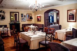 Ресторан Nonna Mia на Бабушкиной