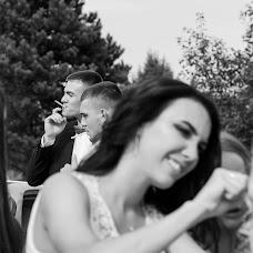 Wedding photographer Alina Dorofeeva (dorofeevaphoto). Photo of 13.10.2018