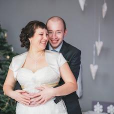 Wedding photographer Alina Moskovceva (moskovtseva). Photo of 12.02.2015