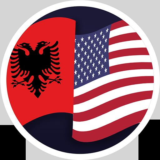 English to Albanian translator