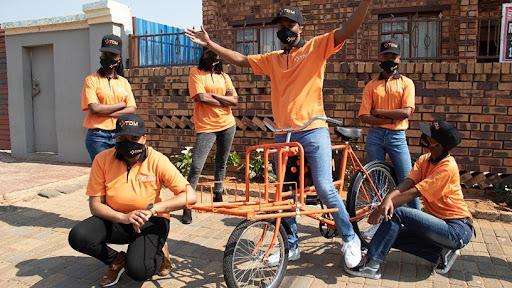 TDM township distribution agents.