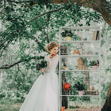 Wedding photographer Sergey Preobrazhenskiy (PREOBRAZHENSKI). Photo of 17.01.2017