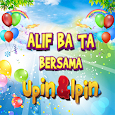 Alif Ba Ta With Upin & Ipin
