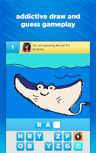 Draw Something Free- screenshot thumbnail