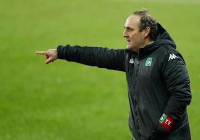 """Yves Vanderhaeghe zeer tevreden over de mentaliteit van zijn spelers: """"Opgelucht dat we dit parcours goed hebben afgesloten"""""""